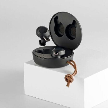 SUDIO - Sudio Fem True Wireless In-Ear Earphones Black