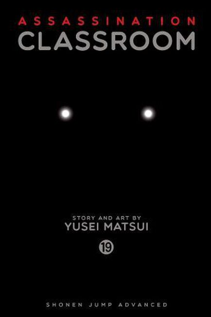 DIAMOND - Assassination Classroom, Vol. 19