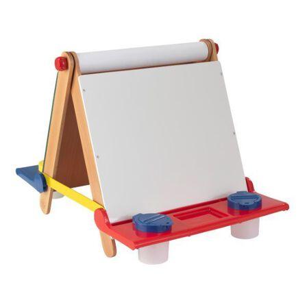 KIDKRAFT - Kidkraft Tabletop Easel