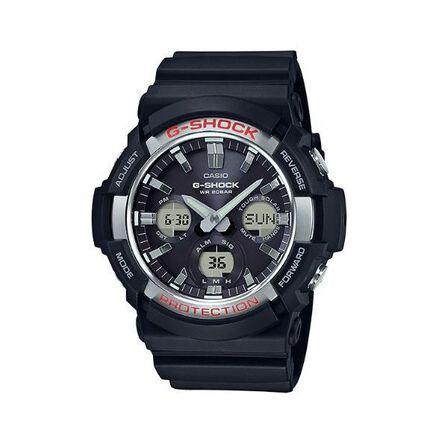 CASIO - Casio GAS-100-1ADR G-Shock Watch