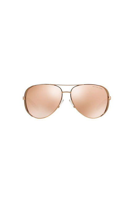 Michael Kors - Pink Rectangle MK5004 CHELSEA