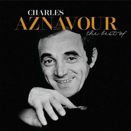 WAGRAM - The Best Of | Charles Aznavour
