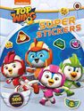 PENGUIN BOOKS UK - Top Wing Super Stickers