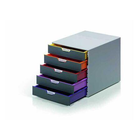 DURABLE - Durable Varicolor 5 Multi Coloured