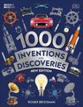 DORLING KINDERSLEY UK - 1000 Inventions And Discoveries