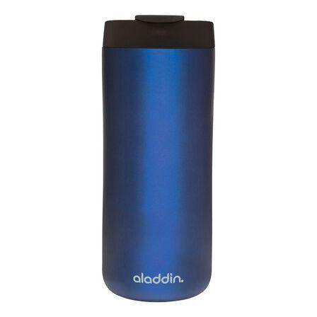 ALADDIN - Aladdin Leak-Lock Vacuum Mug 0.35L Blue