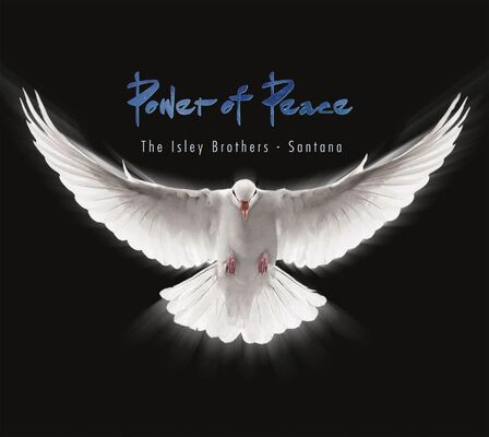 LEGACY RECORDS - Power of Peace | Isley Brothers
