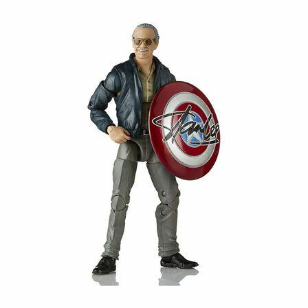 HASBRO - Hasbro Marvel Legends Stan Lee