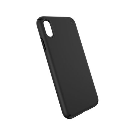 SPECK - Speck Presidio Pro Case Black/Black for iPhone XS Max