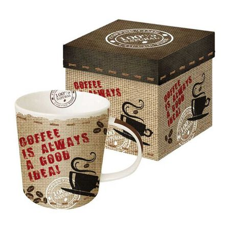 PAPER PRODUCTS - Trend Mug Coffee
