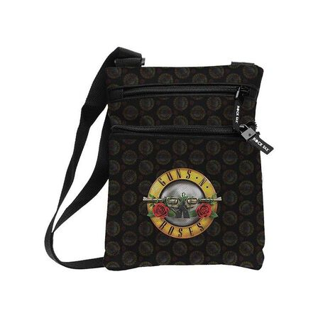 ROCKSAX - Guns N Roses Roses Logo Bodybag