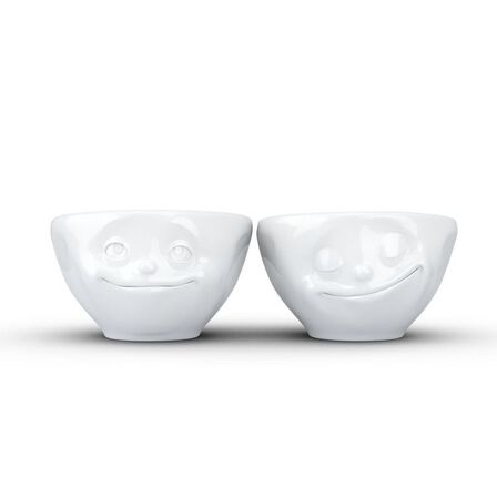 58 PRODUCTS - 58 Products Small Bowl Set Dreamy And Happy 100ml