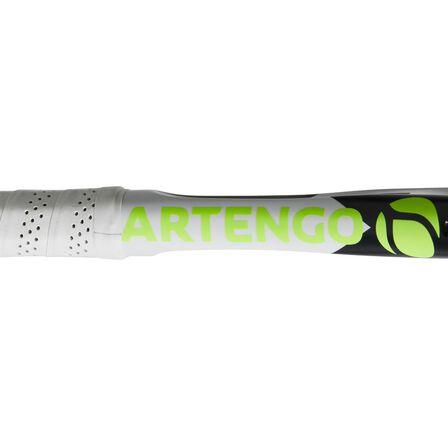 ARTENGO - Tr190 lite adults' tennis racket - white, Grip 2