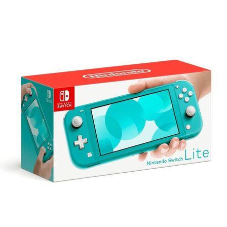 NINTENDO - Nintendo Switch Lite Turquoise [US]