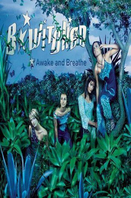 MEGASTAR - Awake & Breathe   B*Witched