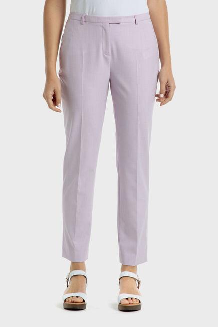 Punt Roma - Mauve trousers