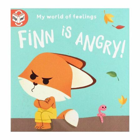 BOUNCE UK - Finn Is Angry