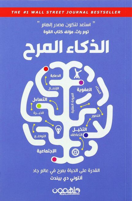 DAR MOLHEMOON - Al Zakaa Al Mareh   Anthony Debenedet