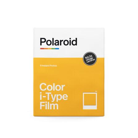 POLAROID - Polaroid Color Film for i-Type