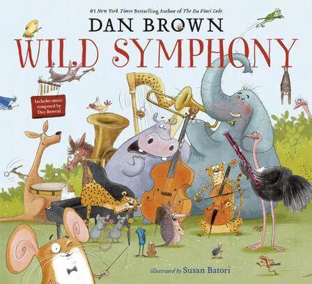 RANDOM HOUSE USA - Wild Symphony
