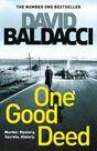 PAN MACMILLAN UK - One Good Deed