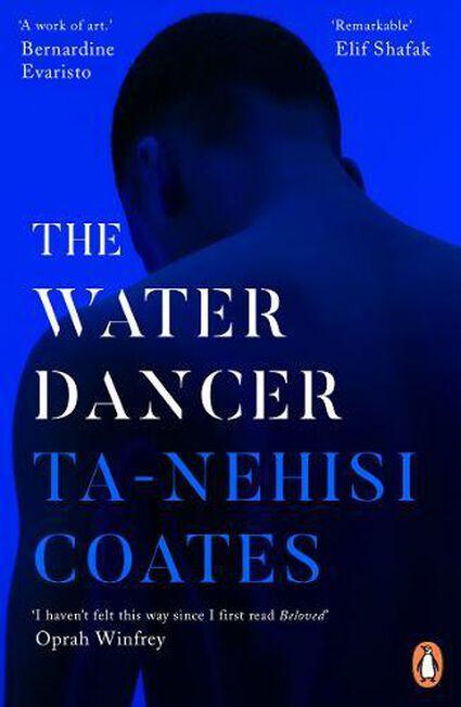 PENGUIN BOOKS UK - The Water Dancer