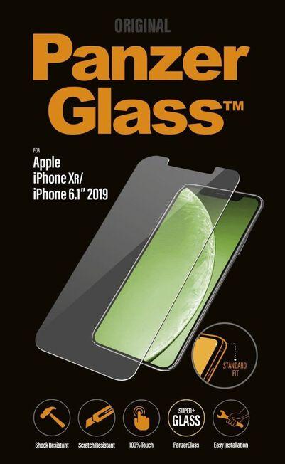PANZERGLASS - Panzerglass Standard Fit for iPhone 11