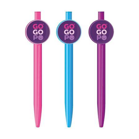 GOGOPO - Gogopo Logo Pen