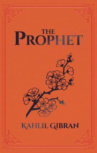ARCTURUS PUBLISHING UK - The Prophet