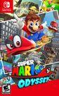 NINTENDO - Super Mario Odyssey [US] - Nintendo Switch