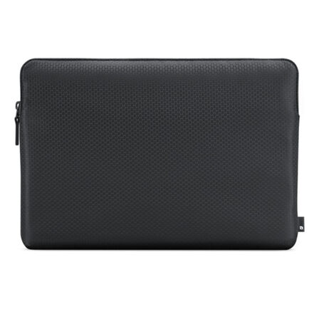 INCASE - Incase Slim Sleeve In Honeycomb Ripstop Black for MacBook Pro 15 Inch Thunderbolt 3