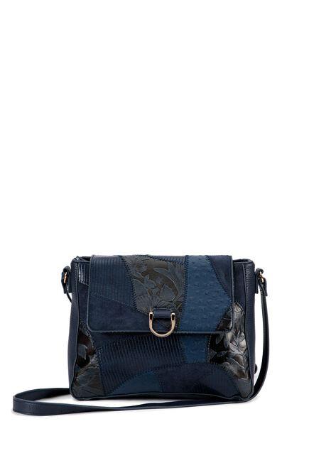 Punt Roma - Blue shoulder bag