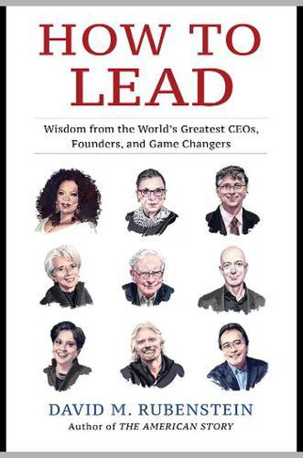 SIMON & SCHUSTER USA - S Greatest Ceos, Founders, and Game Changers