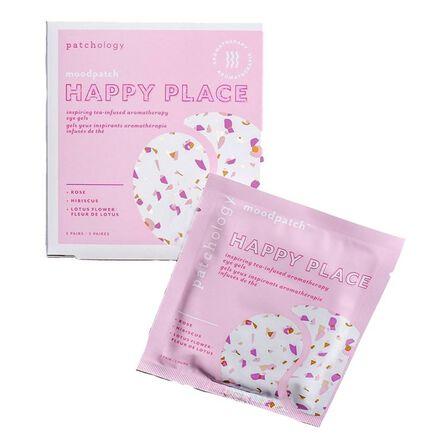 PATCHOLOGY - Patchology Moodpatch Happy Place [Pack of 5]