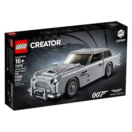LEGO - LEGO Creator Expert James Bond Aston Martin DB5 10262