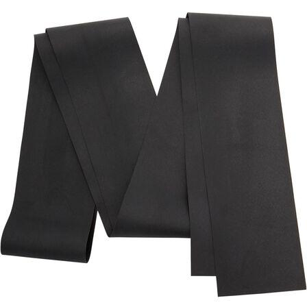 NYAMBA - 8 Lbs/4 Kg Pilates Rubber Resistance Band - High - Black