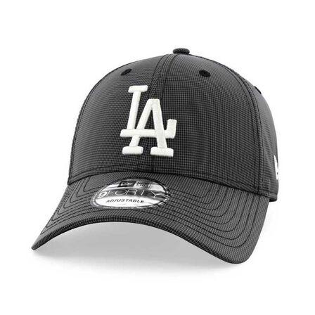 NEW ERA - New Era Team Ripstop LA Dodgers Men's Cap Navy