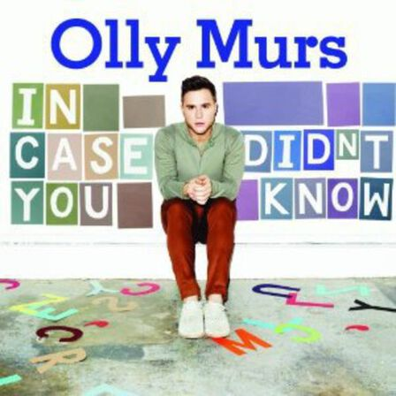 EPIC - In Case You Didn't Know   Olly Murs