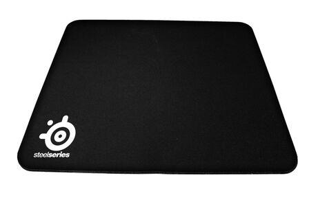 Steelseries - SteelSeries QcK Heavy Mousepad Black