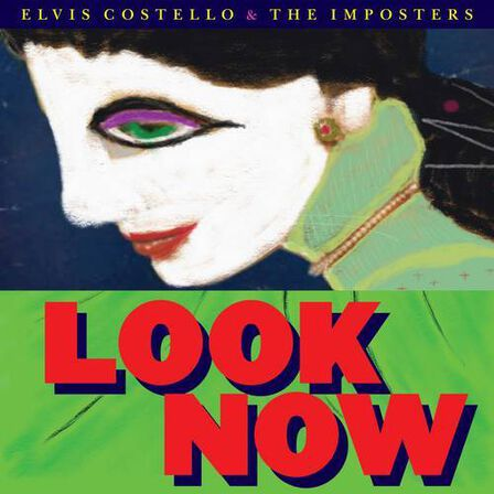 UNIVERSAL MUSIC - Look Now | Elvis Costello