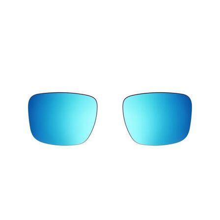 BOSE - Bose Frames Lens Tenor Collection Mirrored Blue Polarized Replacement Lenses