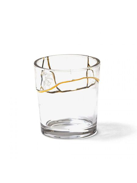 Seletti - Kintsugi Glass