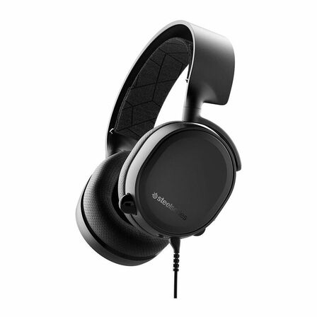 STEELSERIES - Steelseries Arctis 3 Console Stereo Wired Gaming Headset