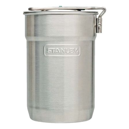 STANLEY - Stanley Adv 709ml 2-Cup Camp Cook Set SS