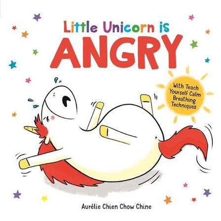 MICHAEL O'MARA - Little Unicorn is Angry