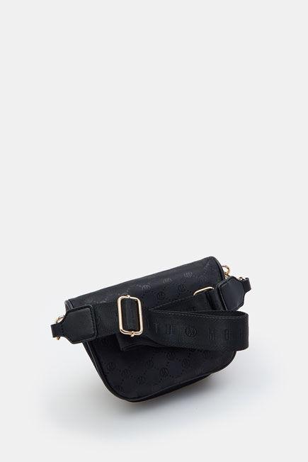 Mohito -  Sachet With An Imprint - Black
