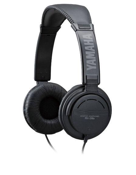 YAMAHA - Yamaha RH5MA Monitor Headphones