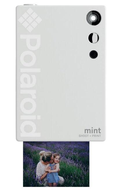 POLAROID - Polaroid Mint Instant Digital Camera White