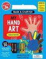 SCHOLASTIC USA - My Hand Art