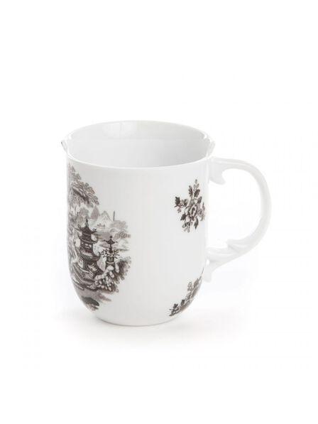 Seletti - Hybrid Mug Fedora